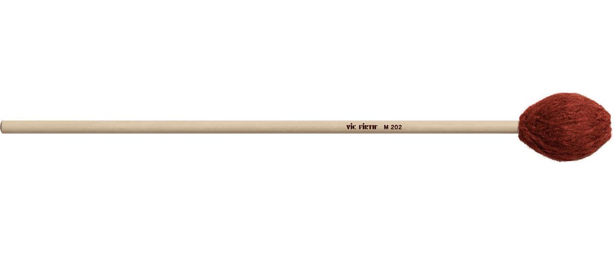 Vic Firth Pesante Series M202 - Medium Soft