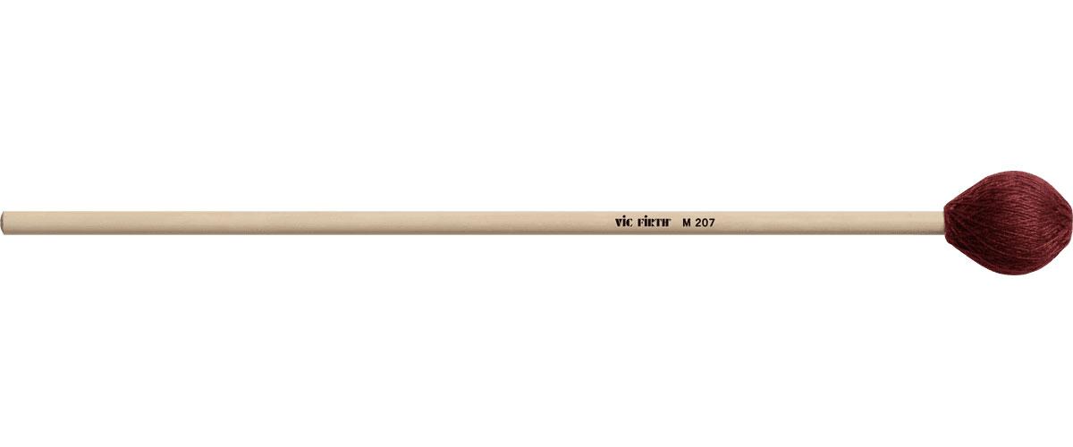 Vic Firth Pesante Series M207 - Medium Hard