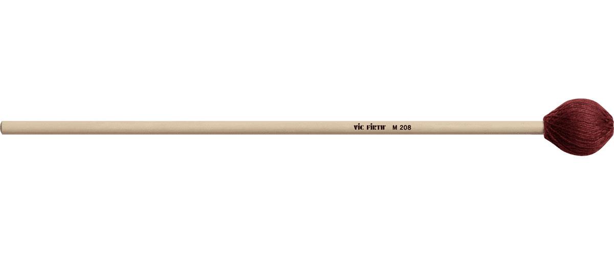 Vic Firth Pesante Series M208 - Hard