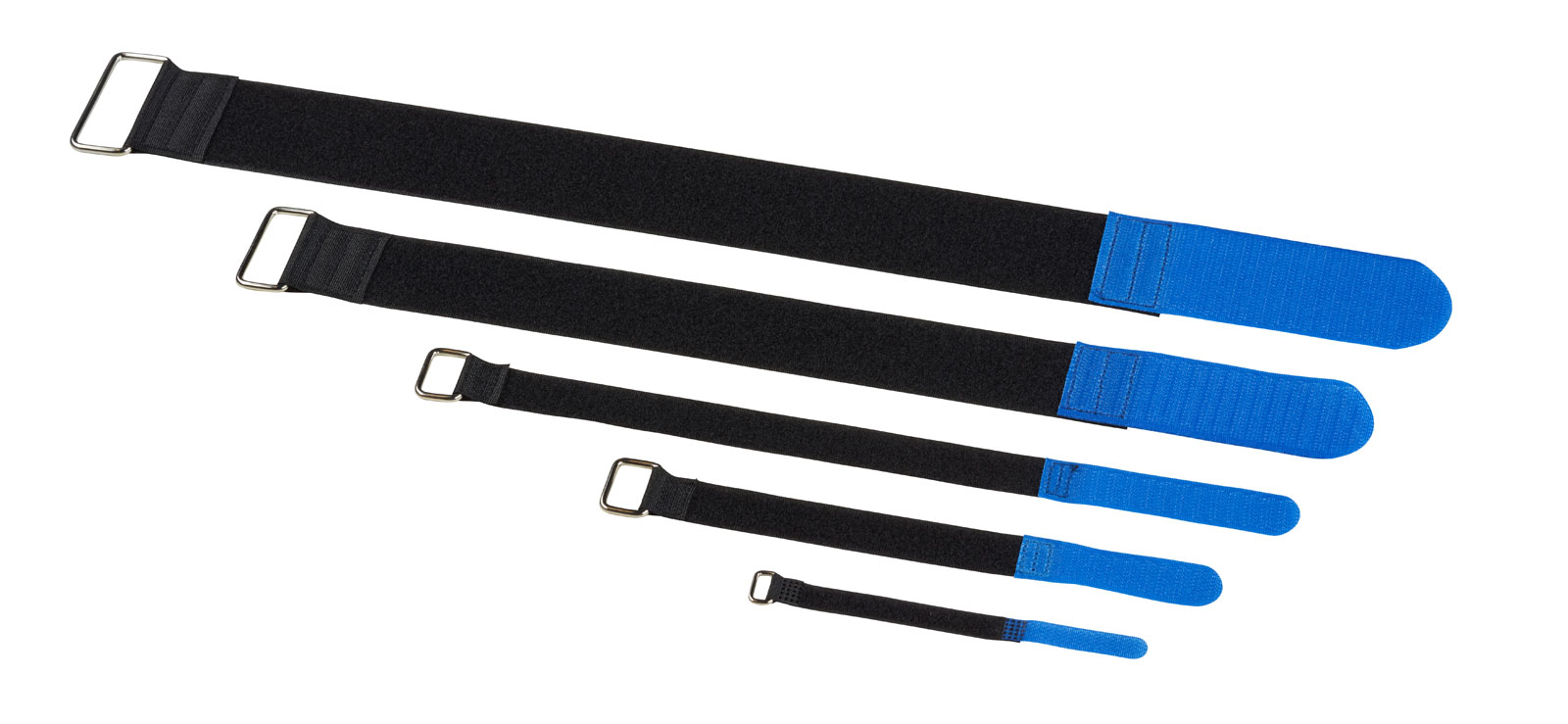CABLE TIES CAB-TIE-200-BL
