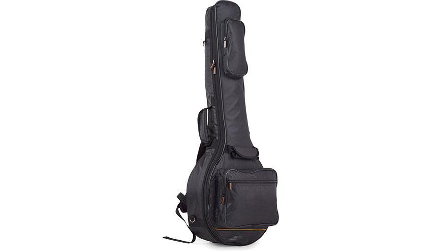 Rockgear Deluxe Line - Housse Pour Banjo 4-5 Cordes