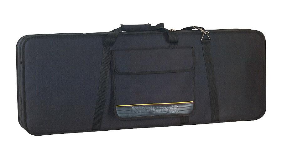 Rockgear Deluxe Line Soft Light Case - Etui Semi-rigide Pour Guitare Electrique