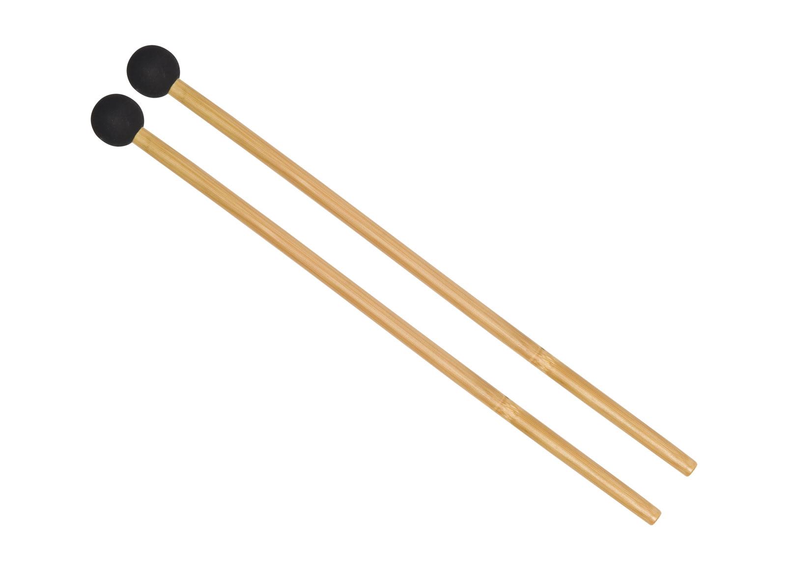 Rohema Xylophone Bambou Caoutchouc 25mm Hard