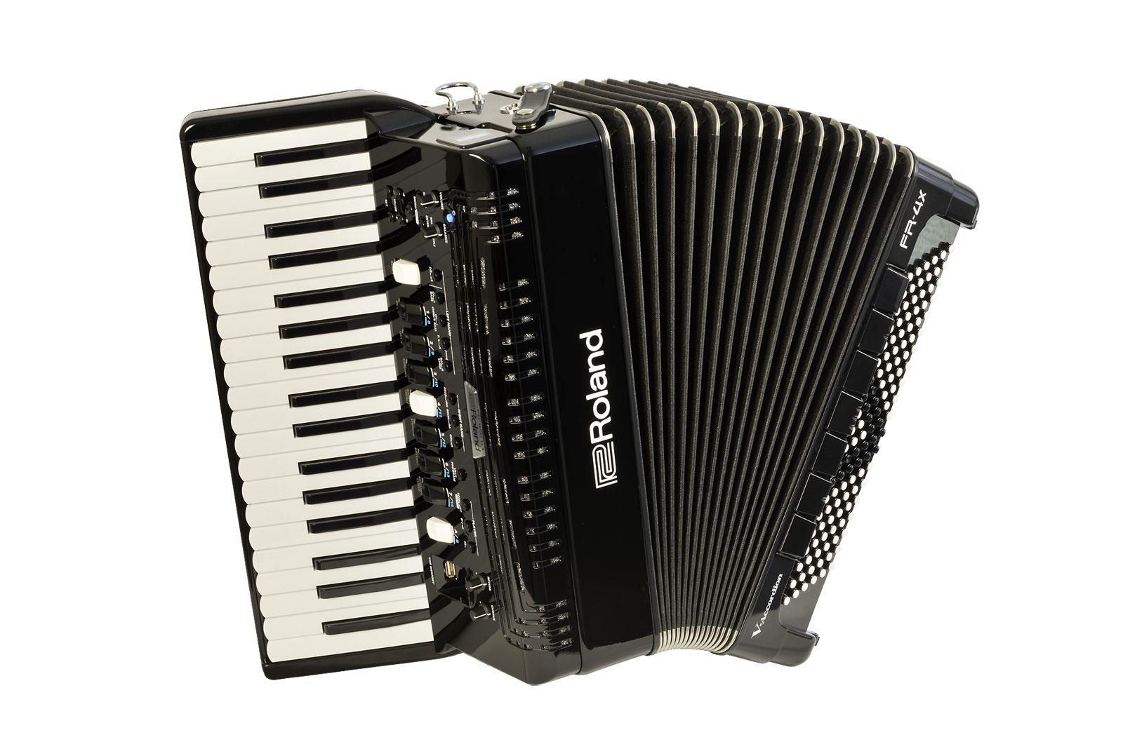Roland Fr-4x Bk