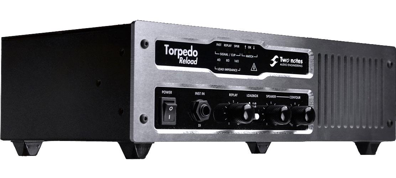 two notes torpedo cab guitar buy online free. Black Bedroom Furniture Sets. Home Design Ideas