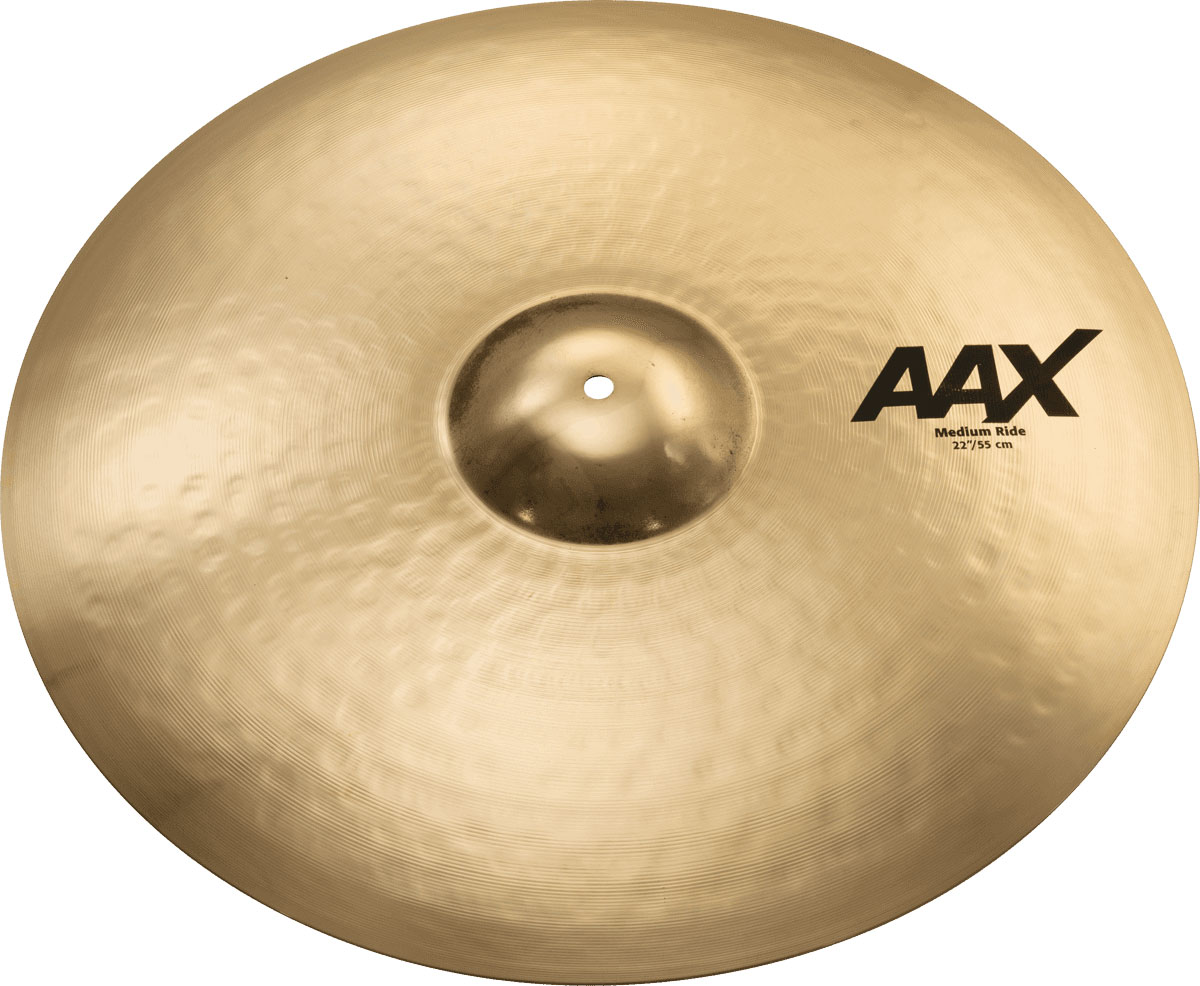 22212XCB - MEDIUM RIDE AAX BRIGHT 22""
