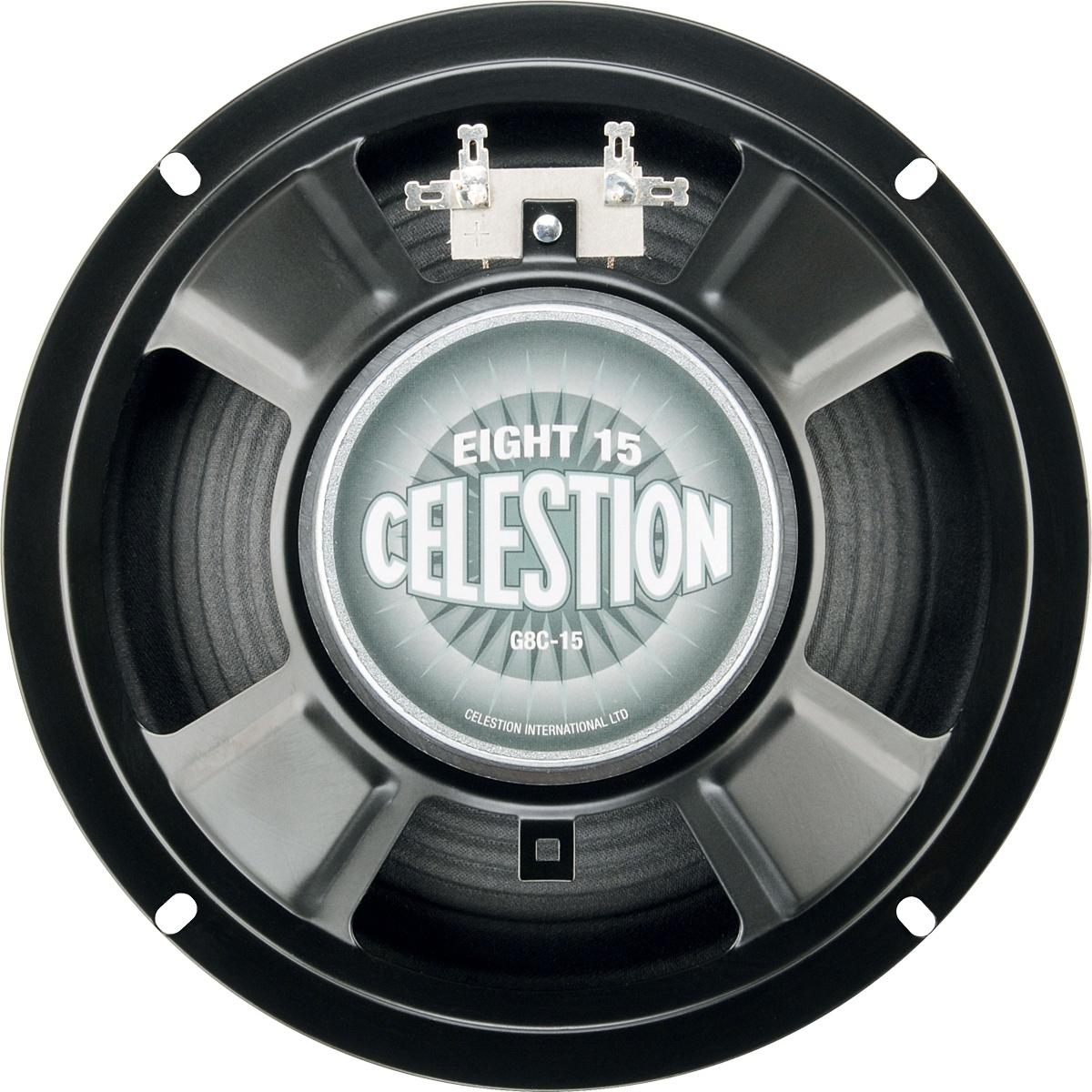 Celestion  Eight15-8