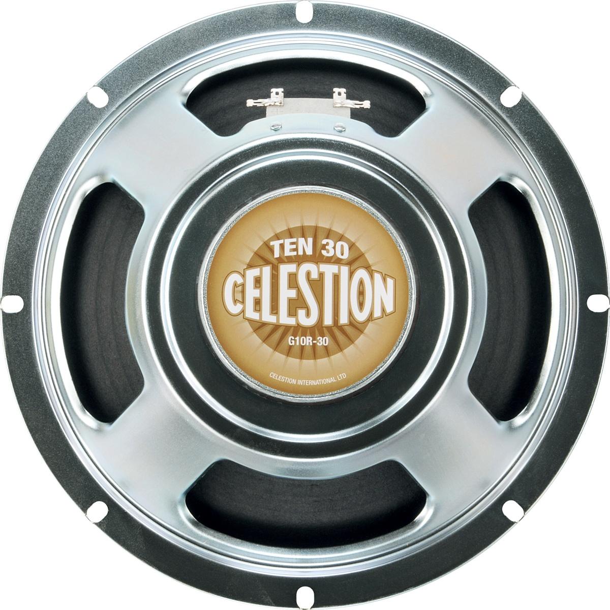 Celestion  Ten-30