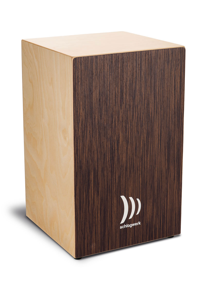 CAJONBAUSATZ/ QUICK ASSEMBLY KIT PRO WENGE, LARGE