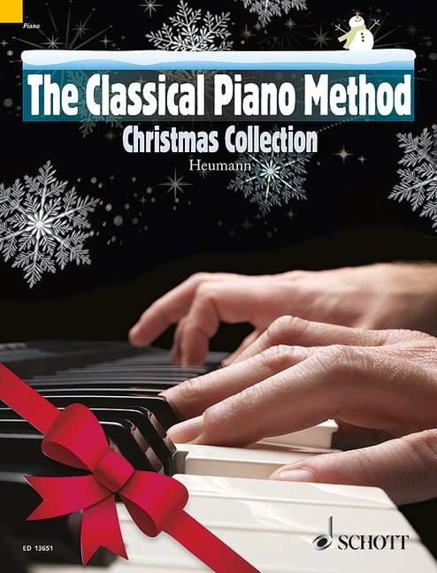 Heumann H. - The Classical Piano Method - Piano