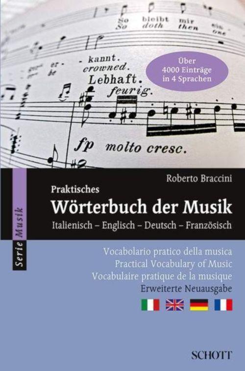 Braccini Roberto - Vocabulaire Pratique De La Musique