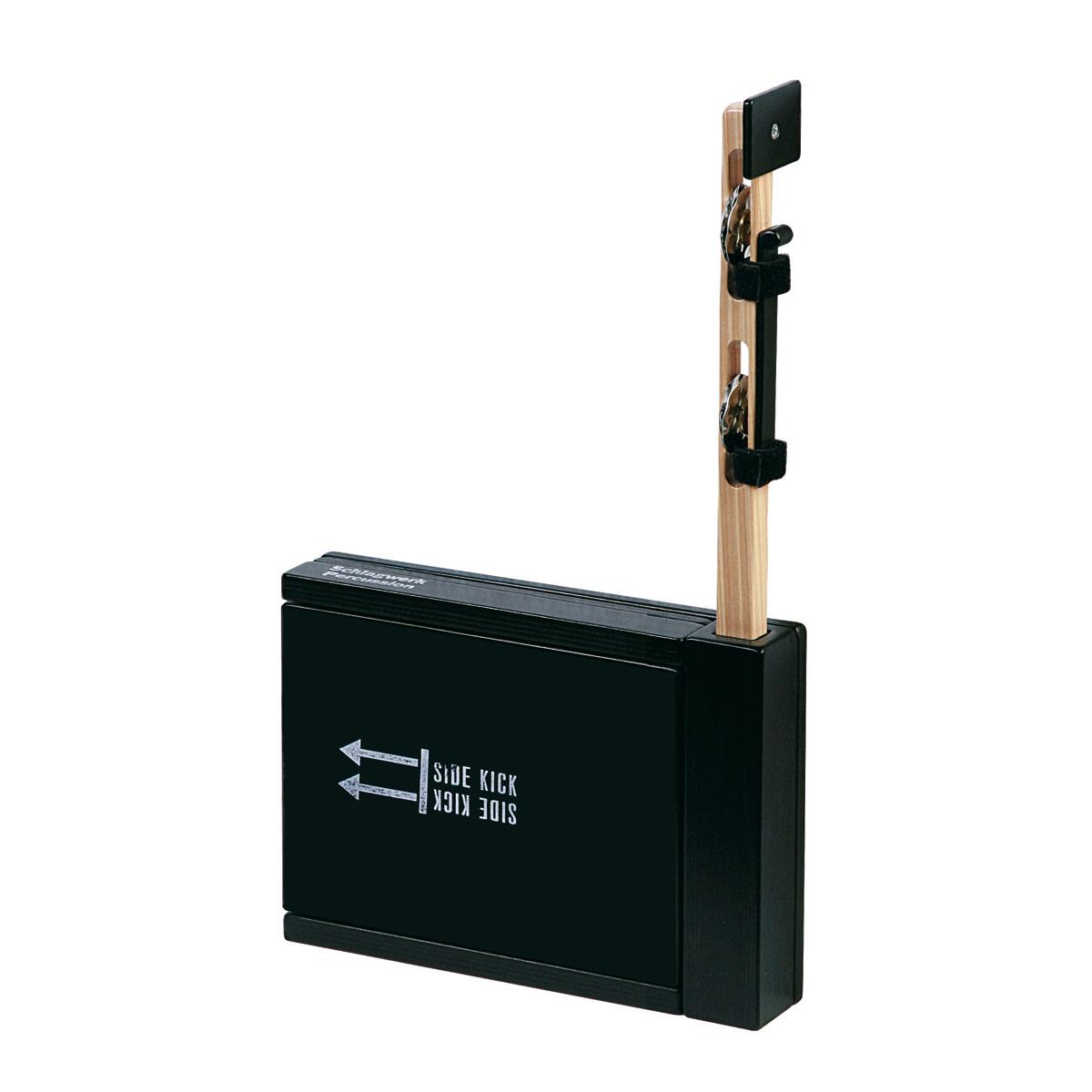 Schlagwerk Heck Stick + Side Kick S-set75