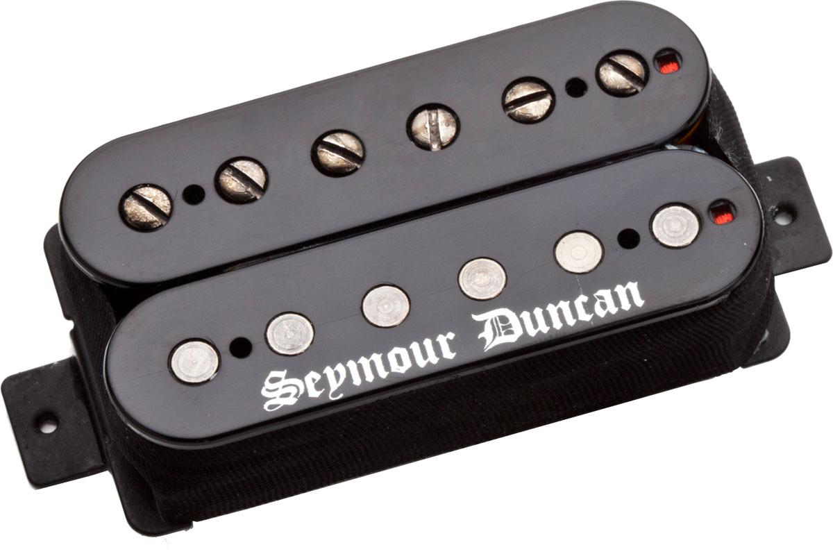 seymour duncan sh bwn black winter hb manche noir guitar buy online free. Black Bedroom Furniture Sets. Home Design Ideas