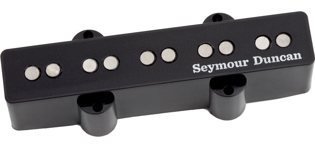 seymour duncan sj5 s 6770 kit 67 70 jazz bass 5 noir bass buy online free. Black Bedroom Furniture Sets. Home Design Ideas