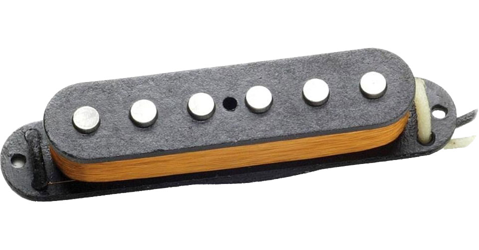 SJAG-2B - HOT JAGUAR TRESTLE BLACK