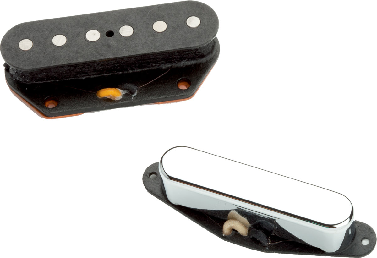 seymour duncan vintage broadcaster chevalet noir guitar buy online free. Black Bedroom Furniture Sets. Home Design Ideas
