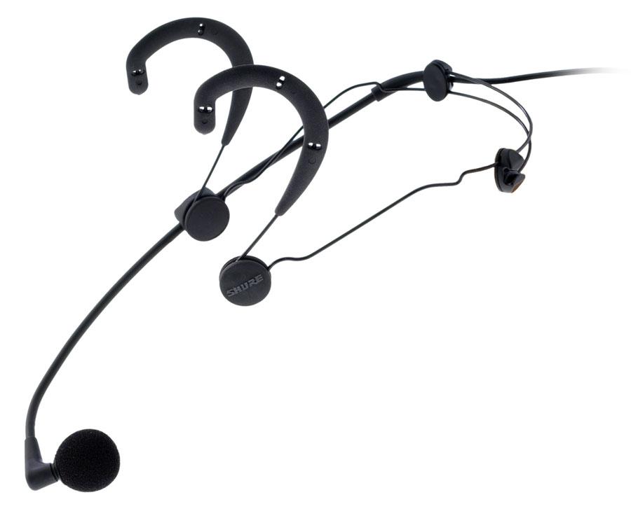 shure beta 54 wbh54b pour emetteur pgw pgx et slx sans fil serres t te microphone achat. Black Bedroom Furniture Sets. Home Design Ideas