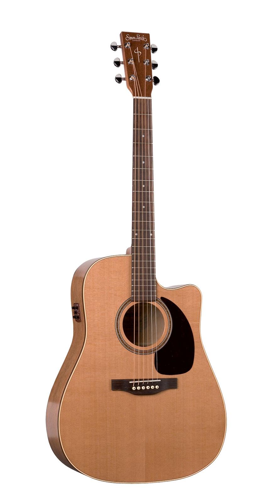 Simon & Patrick Guitar UK - Guitarcouk