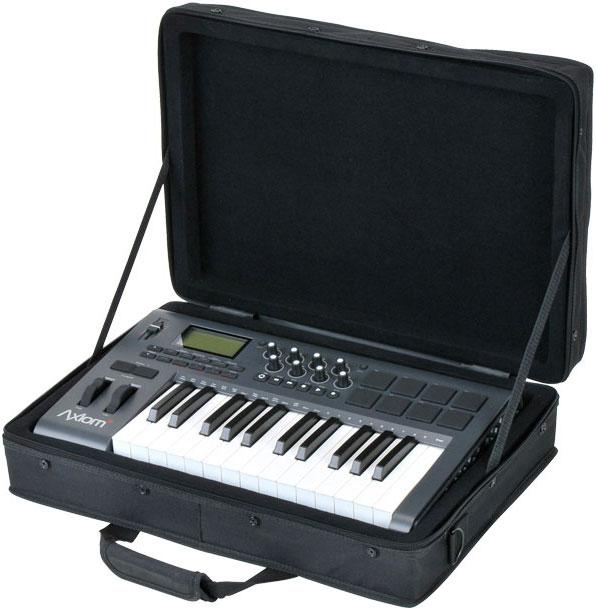 Skb 1skb-sc1913 - Etui Souple Pour Controleur/clavier Maitre 25 Touches
