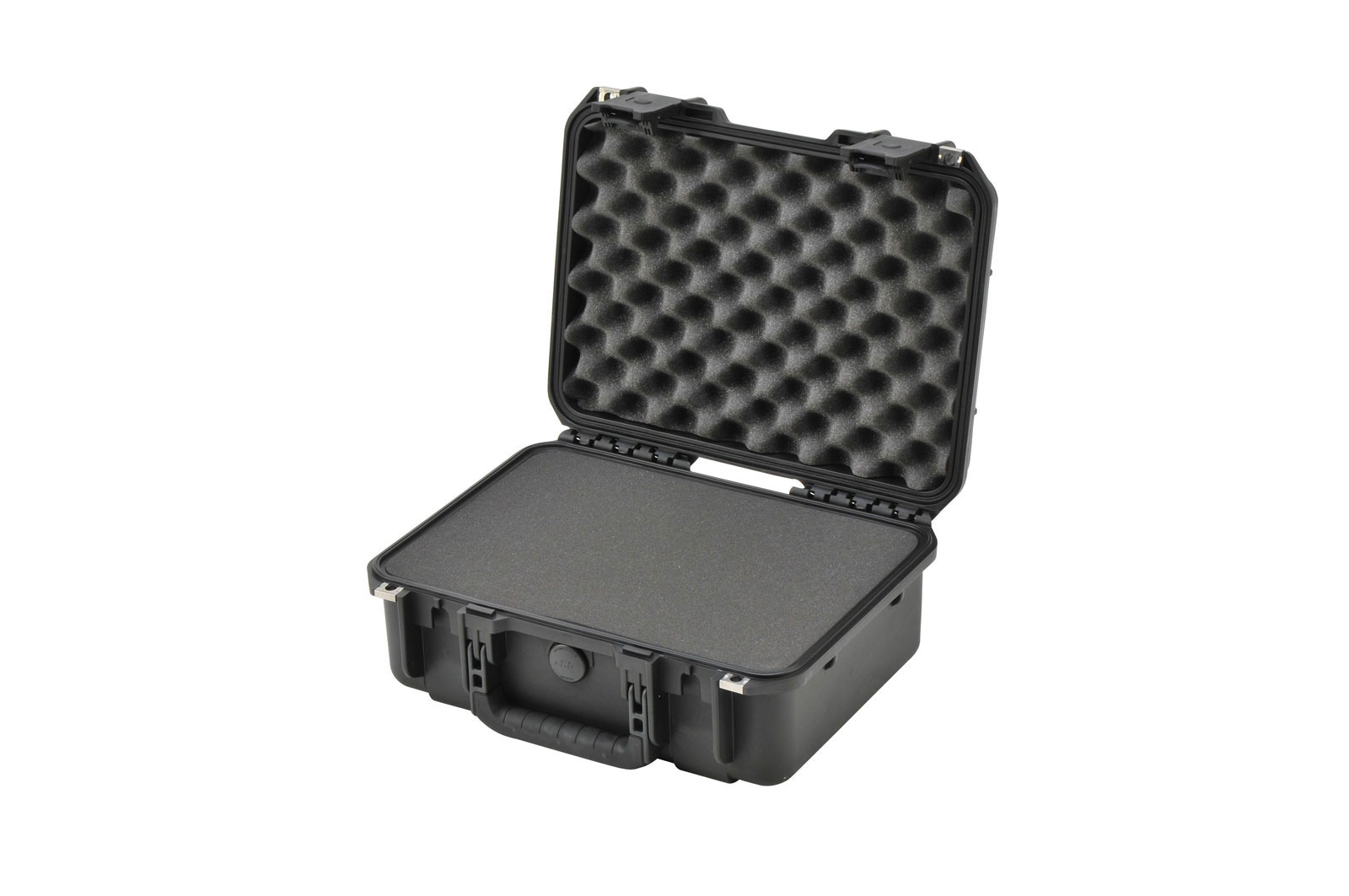 3I-1510-6B-C - UNIVERSAL WATERPROOF CASE 381 X 264 X 152 (108+44) MM WITH CUBED FOAM