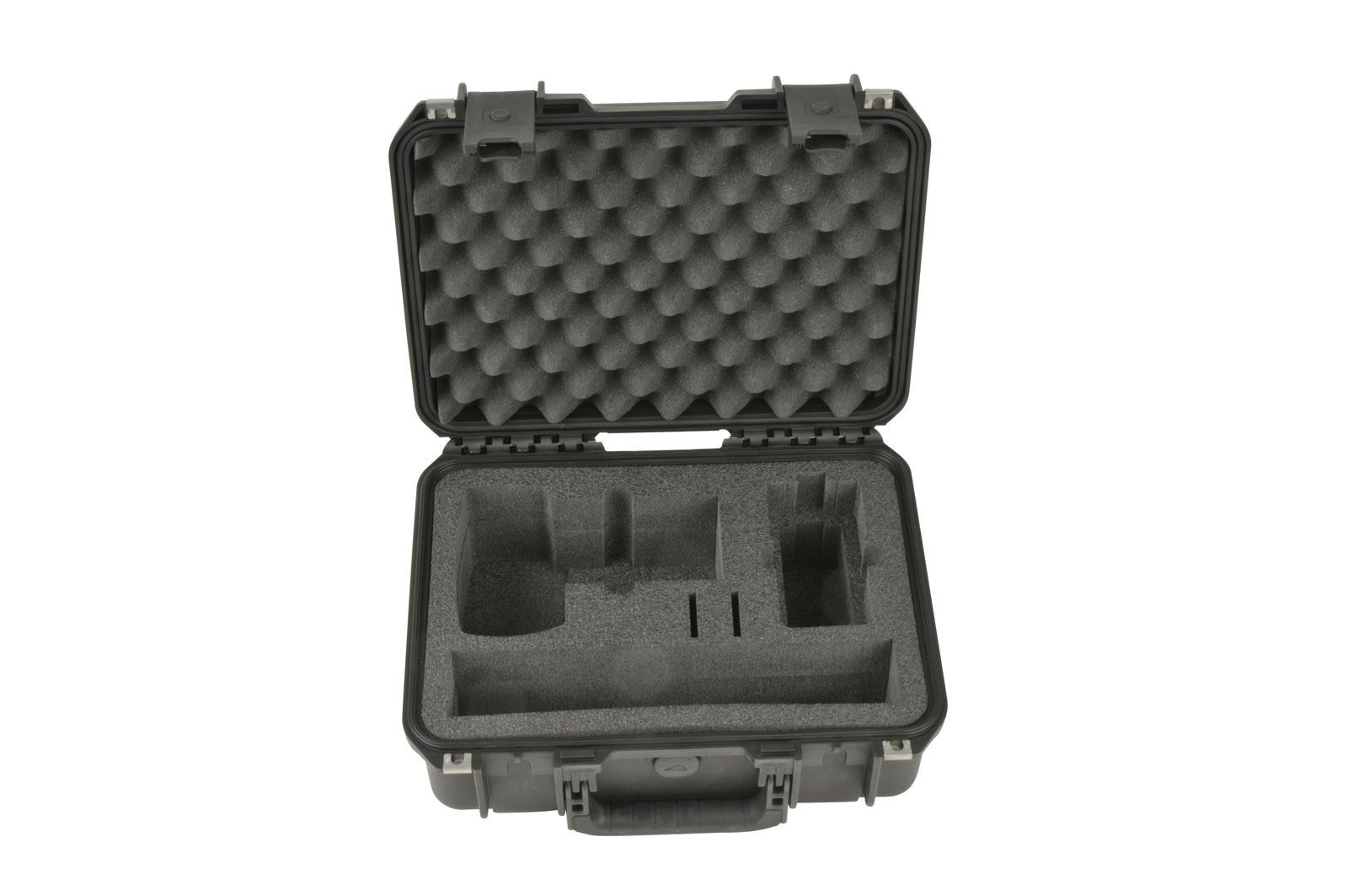 MUSIC PHOTO & VIDEO PHOTO CASES 3I-1510H6SLR BLACK