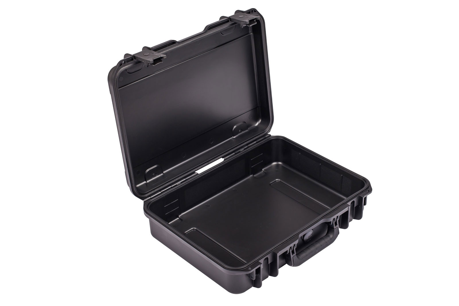3I-1813-5B-E - UNIVERSAL WATERPROOF CASE 470 X 330 X 127 (89+38) MM EMPTY