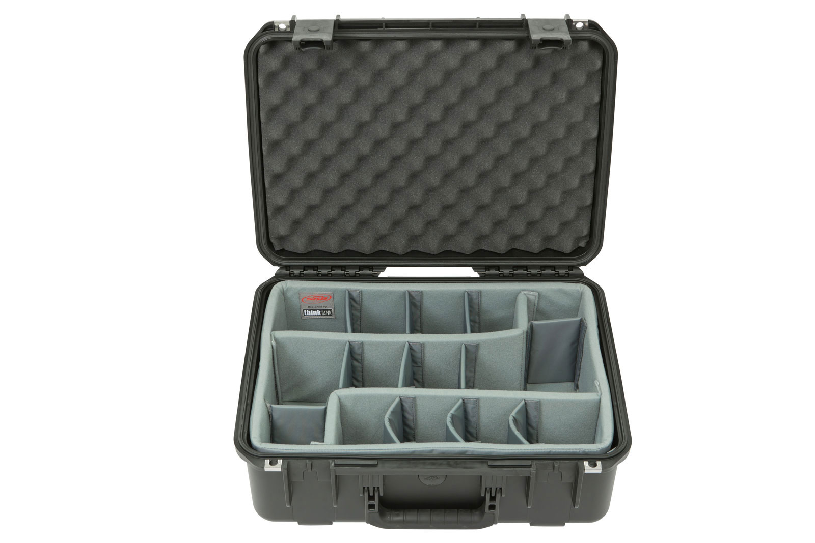 MUSIC PHOTO & VIDEO PHOTO CASES 3I-1813-7DT BLACK