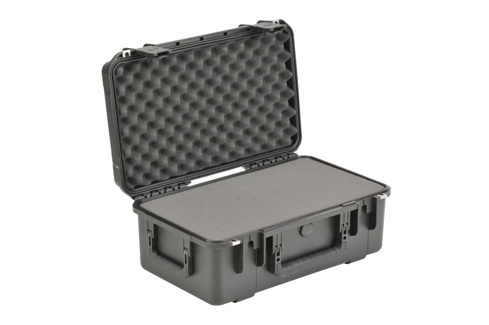3I-2011-8B-C - UNIVERSAL WATERPROOF CASE 520 X 292 X 203 (153+50) MM EMPTY WITH CUBED FOAM