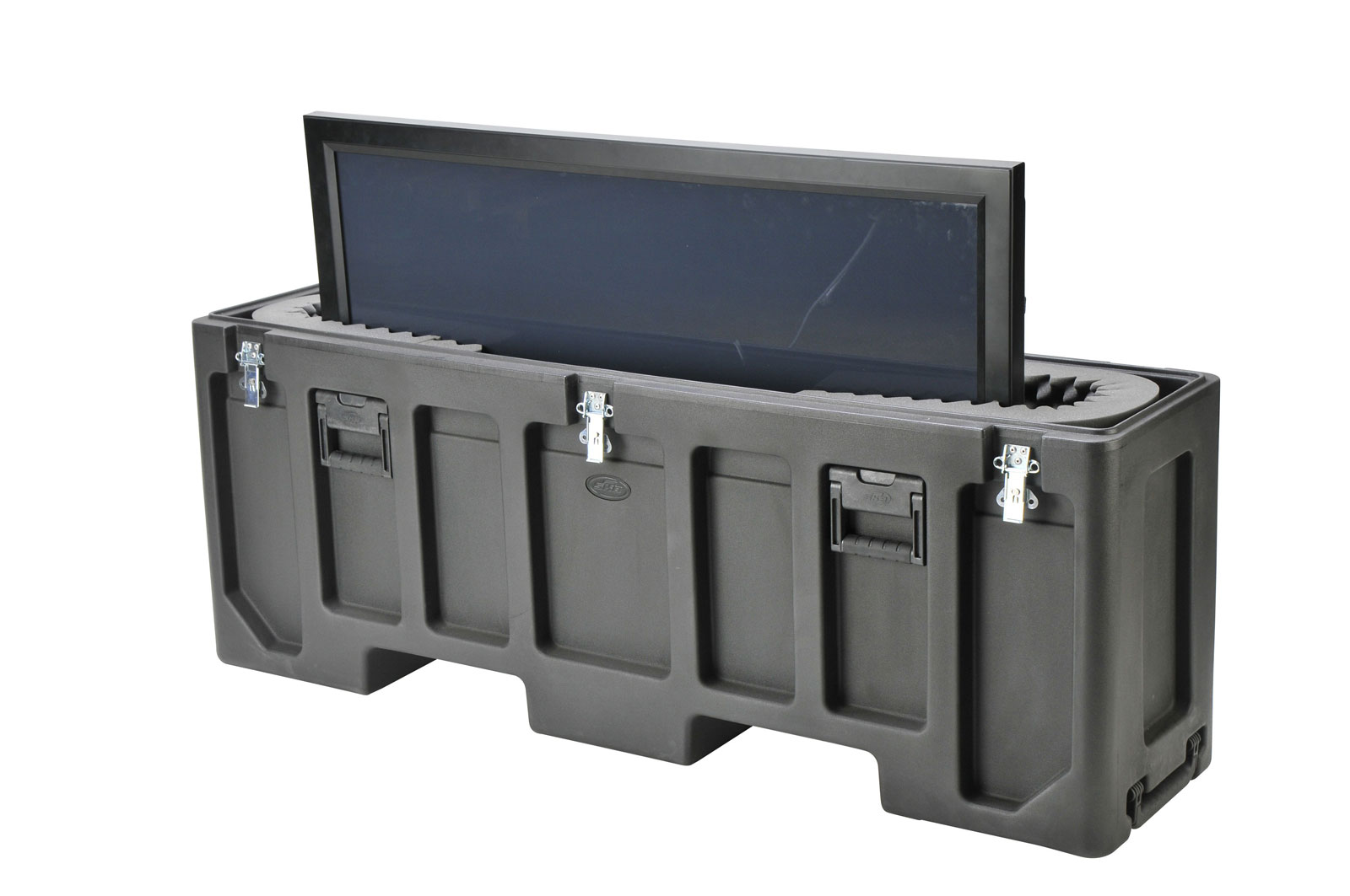 MUSIC PRO AUDIO FLAT SCREEN CASES 3SKB-5260 BLACK