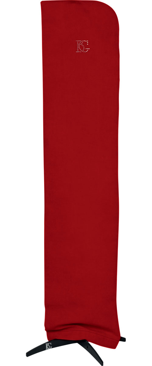 A68R - PROTEC COSY COVER COSY RED MICROFIBER