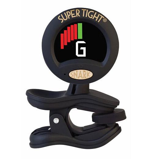 Snark Super Tight All Instrument Tuner Black