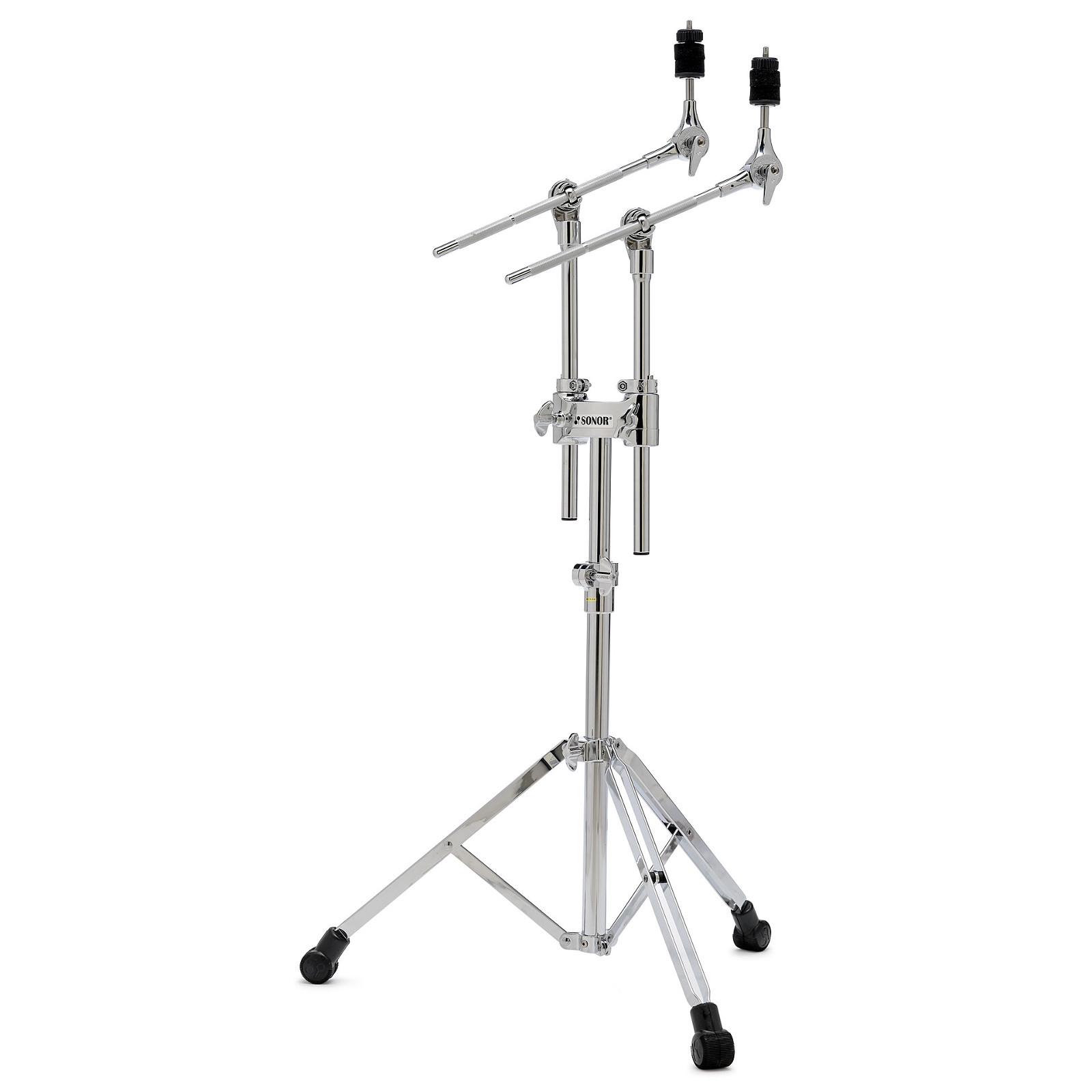 DCS 400 SOPORTE DOBLE DE PRATOS