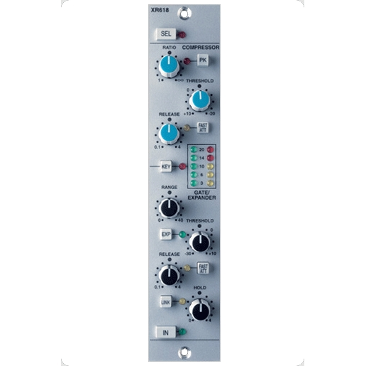 X-RACK SUPERANALOGUE DYNAMIC MODULE