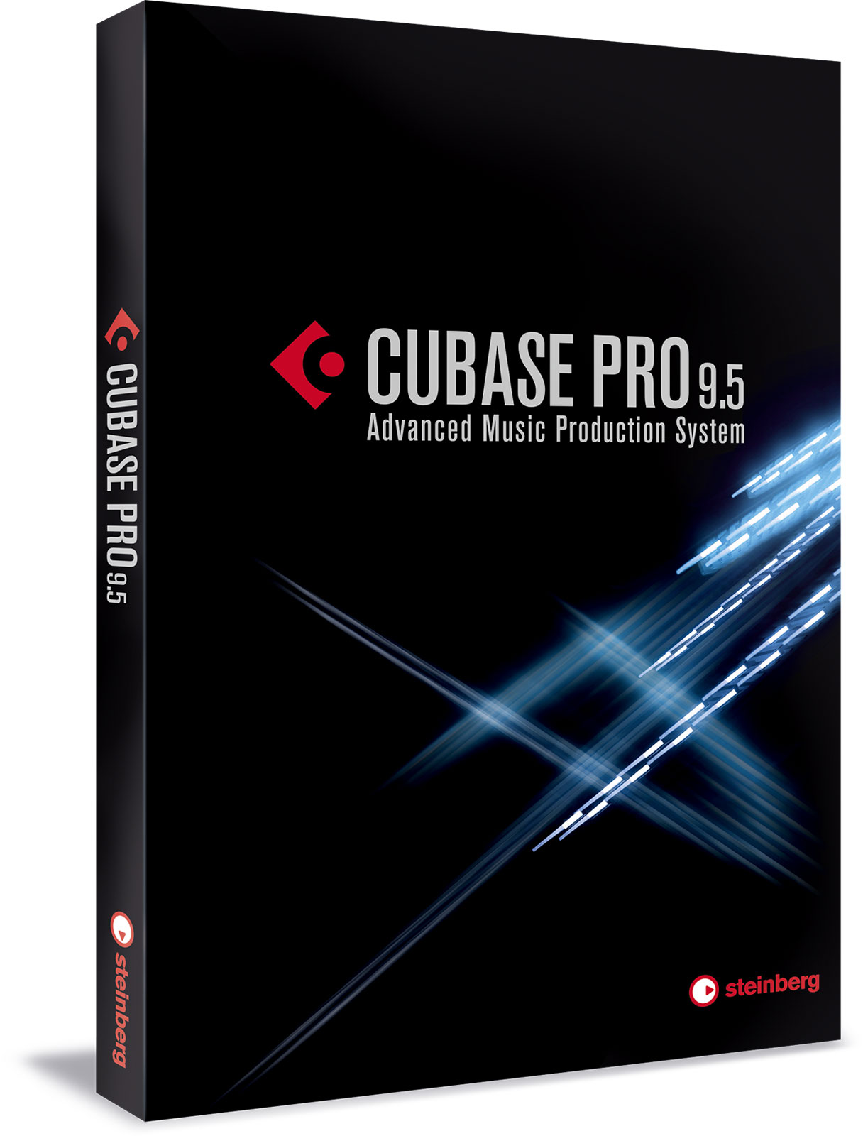 Image Cubase Pro 9.5