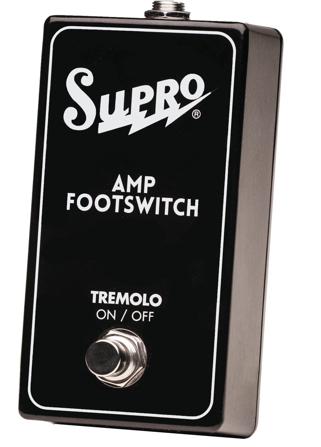 SF1 SINGLE FOOTSWITCH TREMOLO ON/OFF REMOTE