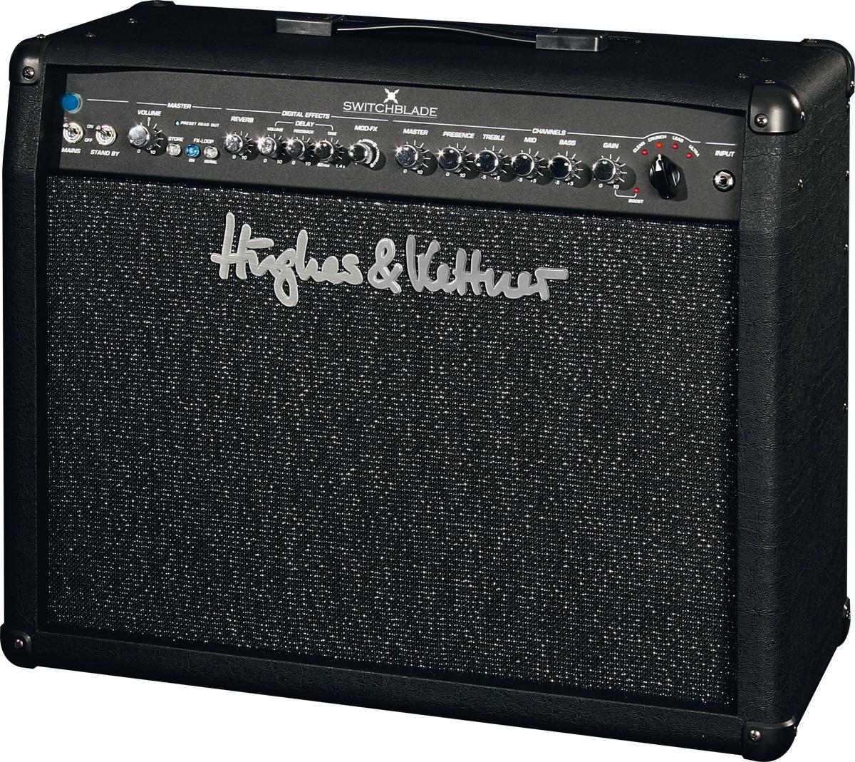 Hughes & Kettner Switchblade 50 Tsc Combo