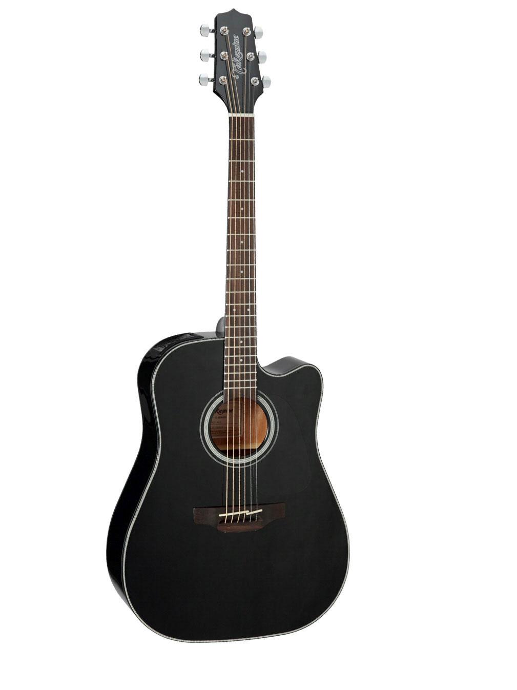 Fender Gd30ce Black