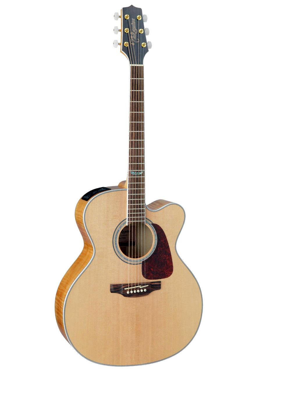 Fender Gj72ce Natural