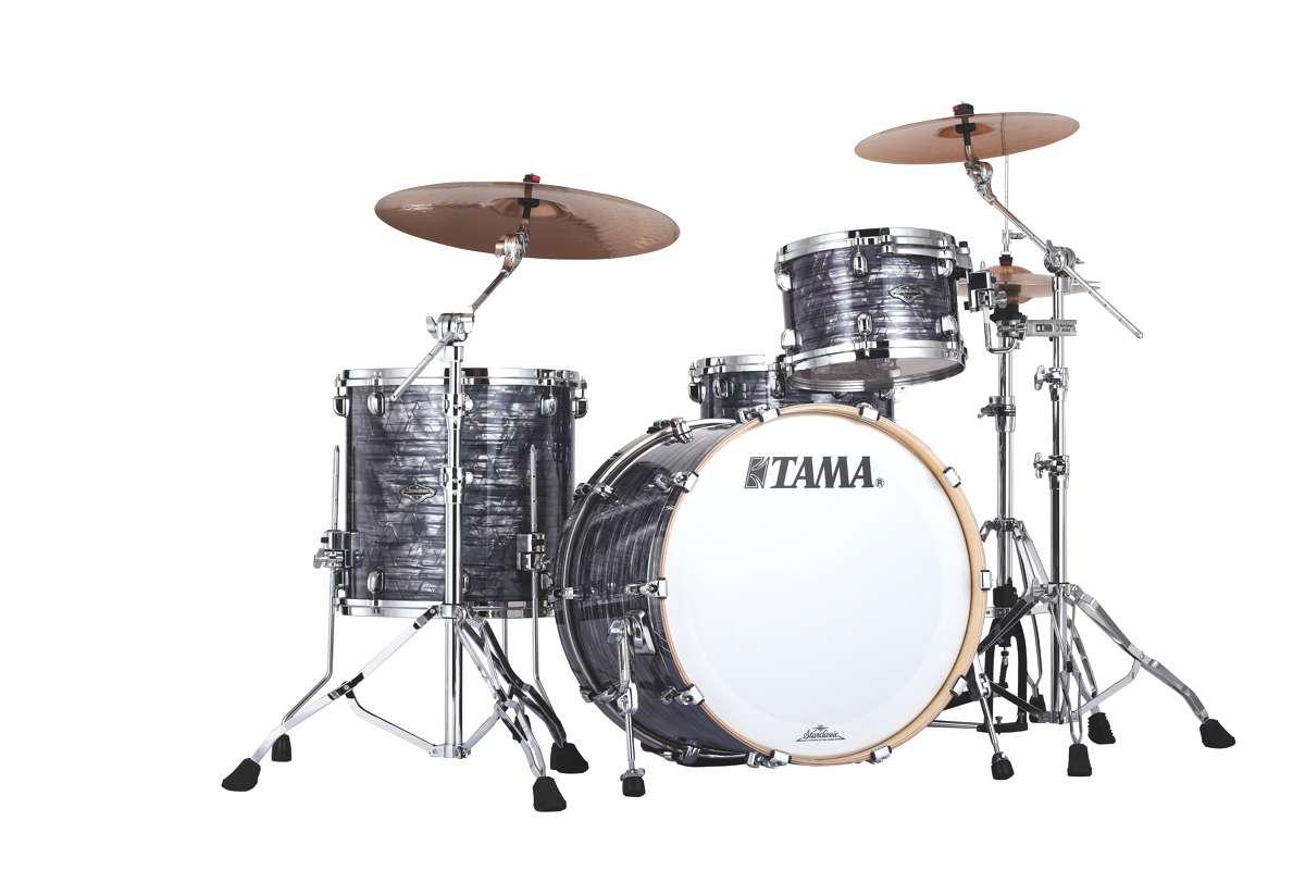Tama Pr32rzs-cco - Starclassic Performer B/b 3 Futs 22/12/16 Sans Hardware...