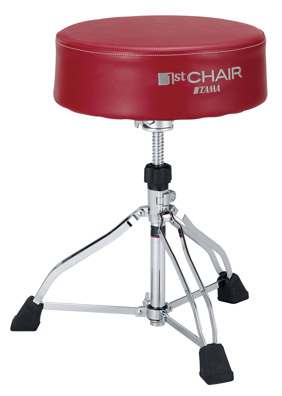 HT830R DRUM THRONE 1ST CHAIR ROUND RIDER XL