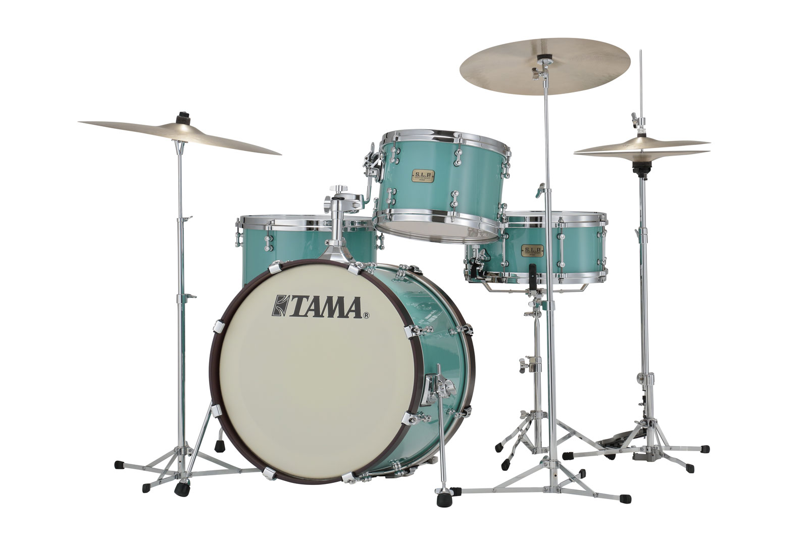 "S.L.P. FAT SPRUCE FUSION 20"" TURQUOISE"