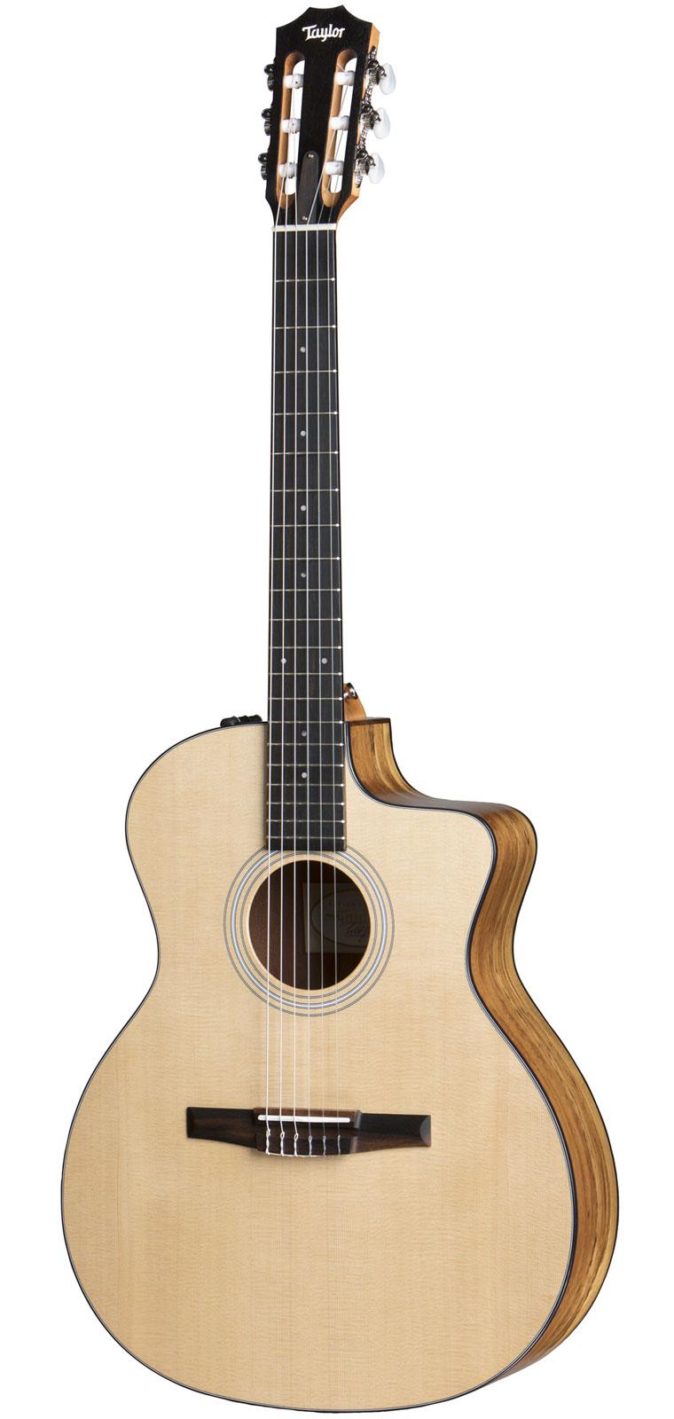 Taylor Guitars 114ce-n Ltd 2019