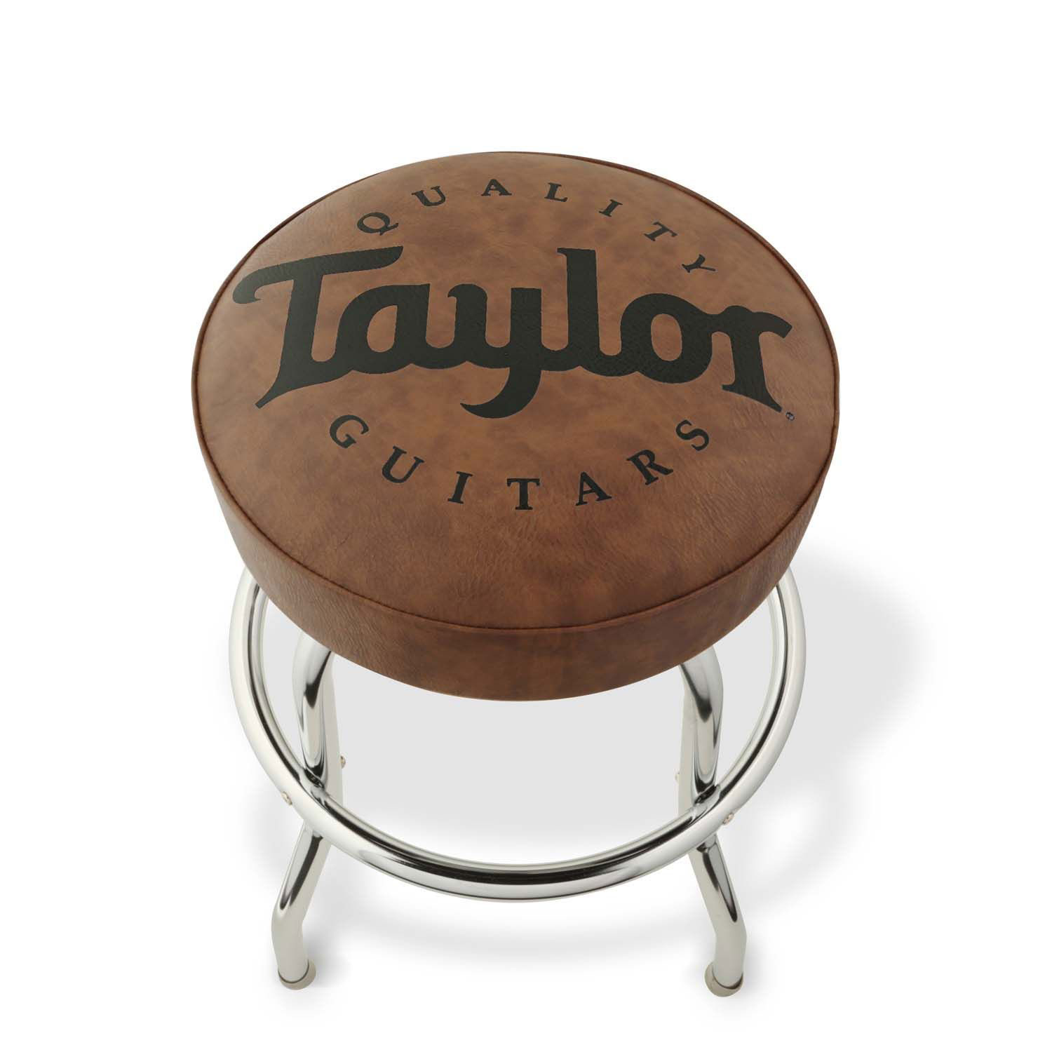 GIFTS BAR STOOL BROWN 24