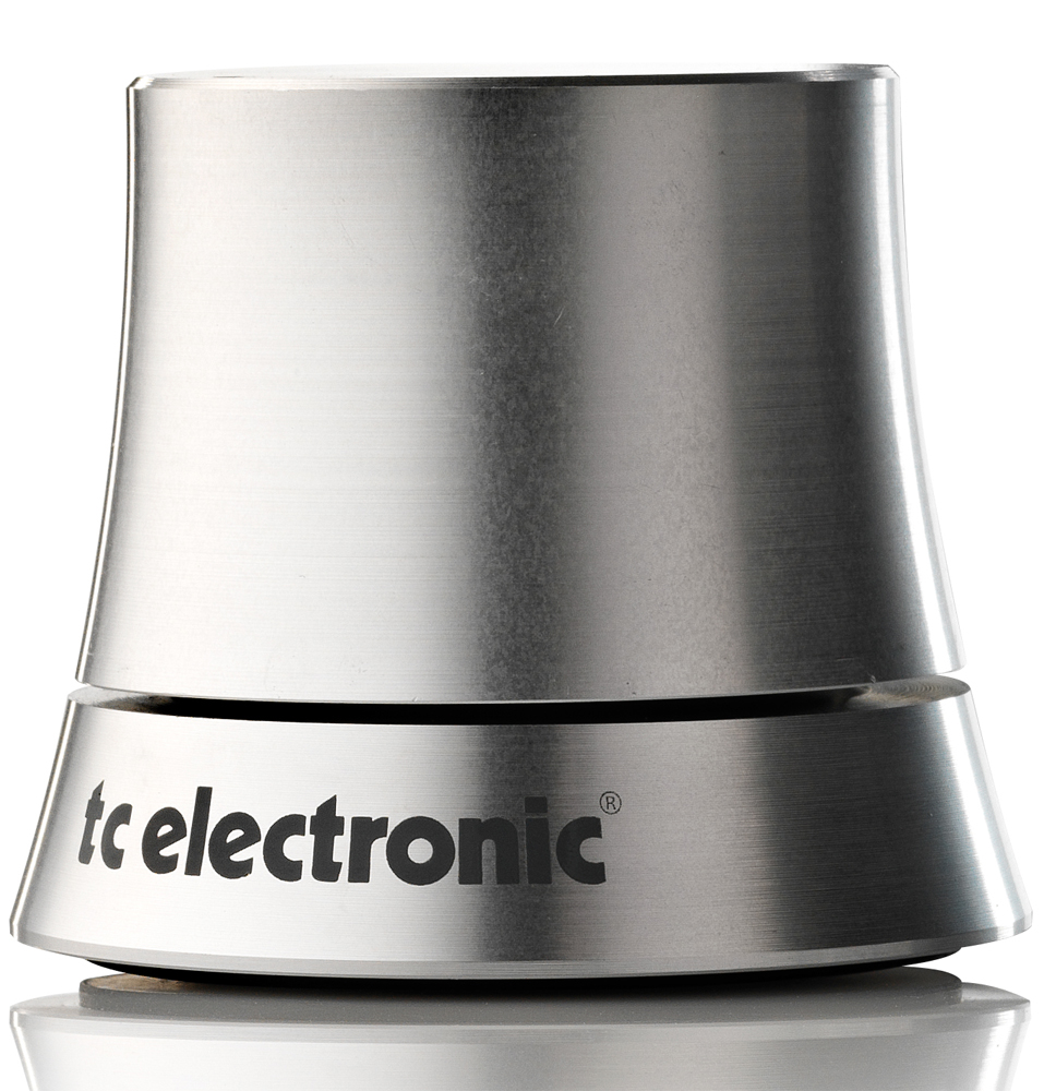 Tc Electronic Level Pilot Controleur De Volume