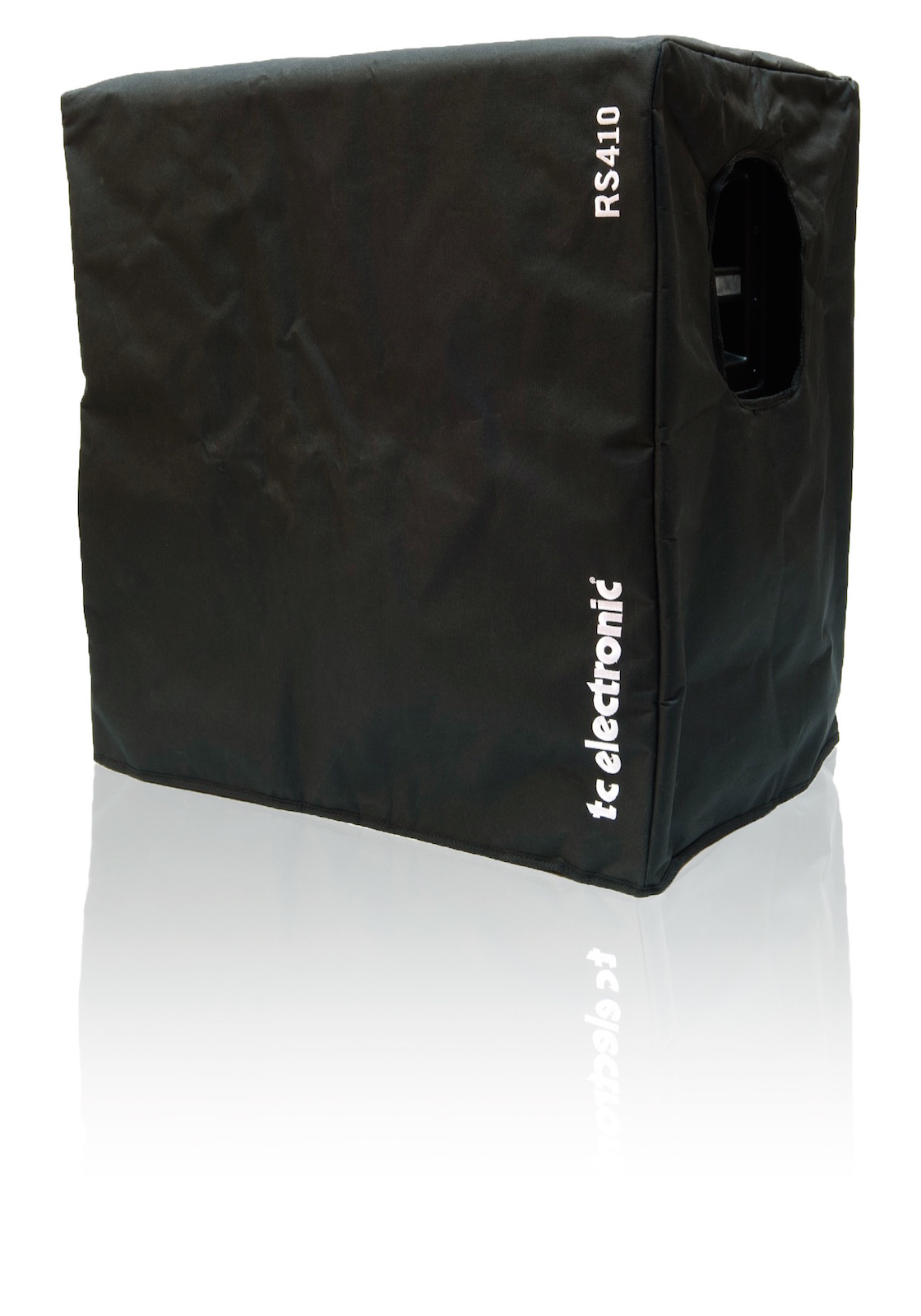 Tc Electronic Housse Rebelstack Rs410