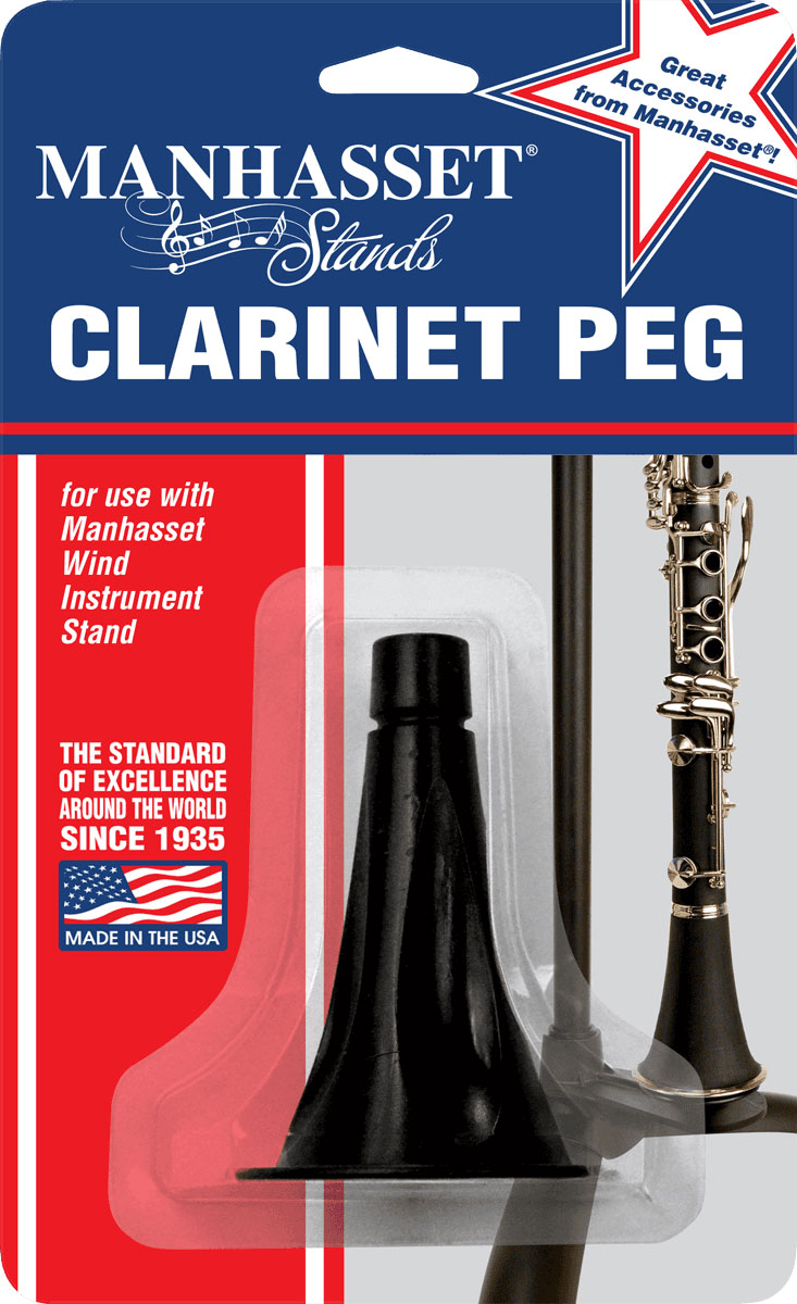 ACCESSORIES MUSIC STAND CLARINET STAND ALONE