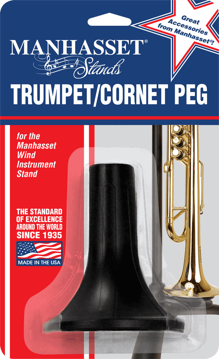 ACCESSORIES MUSIC STAND TRUMPET/CORN STAND ALONE