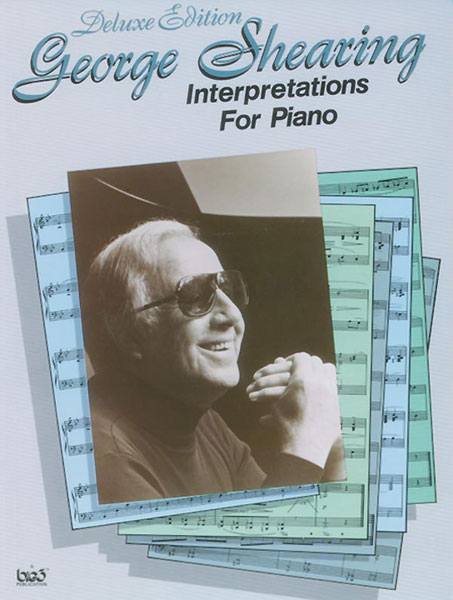 SHEARING GEORGE - INTERPRETATIONS - PIANO