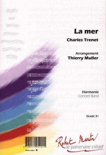 Trenet C. - Muller T. - La Mer