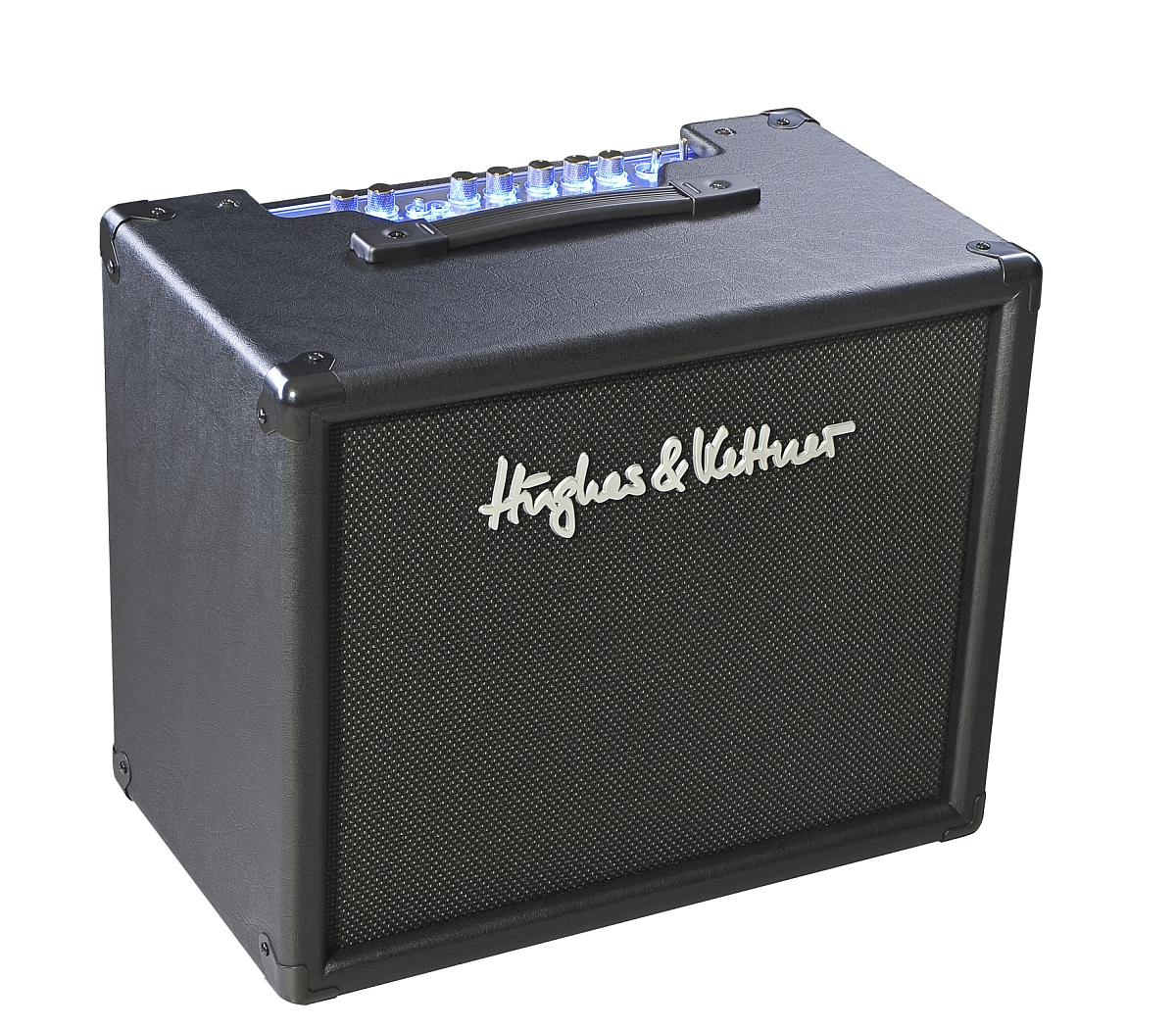 Hughes & Kettner Tm18-12c Tubemeister 18 Twelve Version Hp 12 Pouces